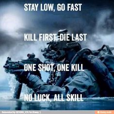 No Luck All Skill Check out more tips and workouts here: http://sealgrinderpt.com