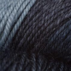 Araucania Puelo £9.75 DK 4.00mm 23 stitch to 10cm 100g (210m)