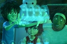 With a biracial protagonist and brilliant women of color, the new animated film breaks down cultural and gender stereotypes in a groundbreaking way.