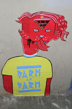 street art - Berlin