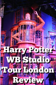 Harry Potter WB Studio Tour London Review   Review of the Harry Potter Behind the Scenes Studio Tour in London   WB Studio Tour London Review   A Memory of Us   Fun Things to Do in London   Harry Potter Sites in London   What to Do on a Trip to London