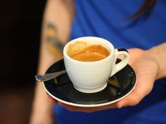 Want to Open a Coffee Shop? Consider These 3 Tips First | Serious Eats: Drinks