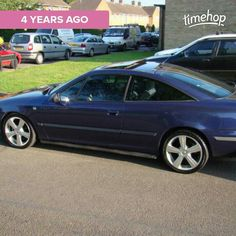 My calibra 4 Years, Bmw, Memories, Vehicles, Memoirs, Souvenirs, Car, Remember This, Vehicle