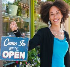 """Although women are starting many of the new small businesses, they have trouble getting funding. Crowdfunding and """"conscious capitalism"""" could change that."""