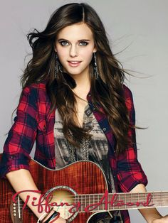 Check out Tiffany Alvord on ReverbNation. Gorgeous appearance with an even more angelic voice.