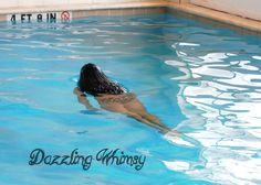Ocean Place in Long Branch, NJ www.dazzlingwhimsy.com #ocean #pool #swimming