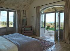 cielo di Puglia