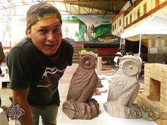 Pedido especial para la #CDMX #NuestrasFerias #ExpoFeriaCantera #Tlalpujahua #PueblosMagicos