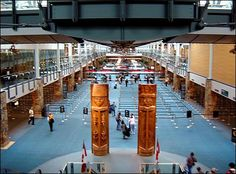 Favorite Airport......Vancouver