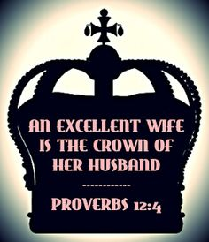 Proverbs 12:4 | Flickr - Photo Sharing!