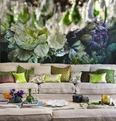 E sta preciosa casa de playa en Sydney, Australia, pertenece al constructor Mark Cooper y su esposa Marcella Kaspar , e lla es m...