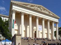 Magyar Nemzeti Múzeum - Hungarian National Museum