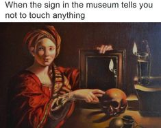when you're a dead super saiyan but you try to teleport anyway  by classical_art_memes