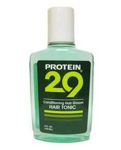 Protein 29 Conditioning Hair Groom Tonic 4oz (Pack of 4) ** Want additional info? Click on the image. (Amazon affiliate link)