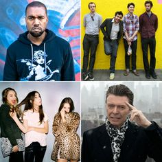 Best Albums of 2013