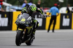 Cal secures 3rd place at the Brno GP.