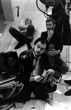 Imgur Post - Imgur Stanley Kubrick Quotes, Stanley Kubrick Photography, Barry Lyndon, A Clockwork Orange, Stephen King Books, Stephen Kings, 2001 A Space Odyssey, Science Fiction, Fritz Lang