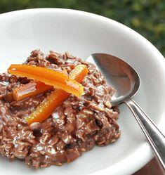 Overnight Oatmeal, Muesli, Chili, Breakfast Recipes, Pasta, Beef, Desserts, Food, Meat