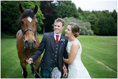 A Country Wedding at Broxmouth Park – Hannah & Rory Wedding Venues, Wedding Photos, Wedding Day, Classic Wedding Dress, Wedding Dresses, Young Love, Park Weddings, Sweet Couple, Couple Portraits