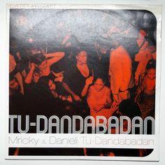 Mricky & Danieli - Tu (Dabadam) 2000