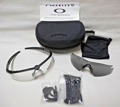 aa1d14d294 Oakley si ballistic m frame 2.0 apel military glasses