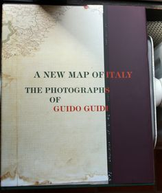 Views & Reviews Unlovely but very Beautiful A New Map of Italy The Photographs of Guido Guidi Photography http://bintphotobooks.blogspot.nl/2017/07/views-reviews-unlovely-but-very.html