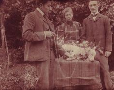 dead people photos 19th century