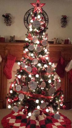 43 best St. Louis Cardinals Happy Holidays images on Pinterest