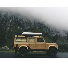 "-//Cars for Adventures - Max Raven #Landrover #Defender 110"" SW"