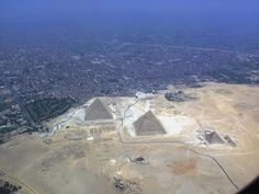 #2B The Pyramids, Egypt  | www.piclectica.com #piclectica
