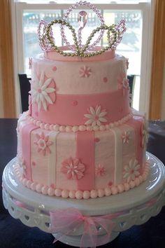 Princess Cake. Aubrie