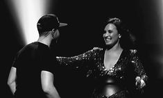 future now tour, demi lovato, and nick jonas