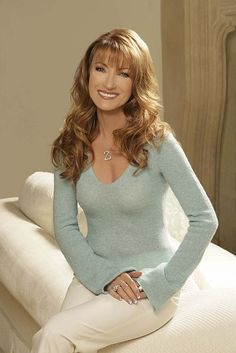 Image detail for -jane seymour is probably one of the most beautiful women to grace the ...