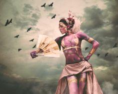 Paradigm II by JaimeIbarra.deviantart.com on @deviantART