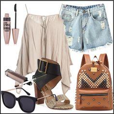 Fashion Outfits, Polyvore, Image, Fashion Sets, Trendy Outfits