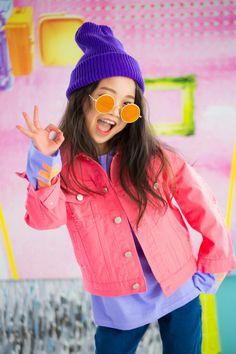 Na Haeun, Cute Kids, Cute Babies, Ulzzang Kids, Kid N Teenagers, Western Girl, Cute Anime Wallpaper, Asian Kids, Kpop Fashion