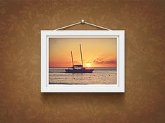 Photo Frame by Leef