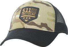 3df09aaa344ba 5.11 Tactical Men s MultiCam Snapback Hat