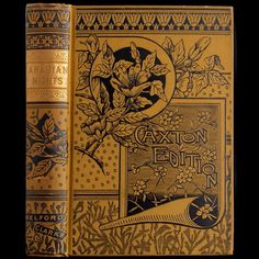 http://www.buzzfeed.com/leonoraepstein/stunning-victorian-book-covers?sub=2993721_2422908