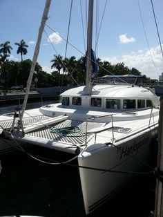Lagoon 380 sold catamaran