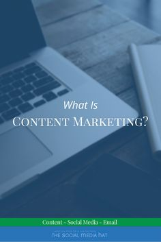 Content Marketing Analysis [INFOGRAPH]