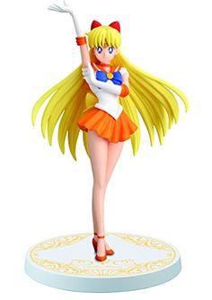 Banpresto Sailor Venus