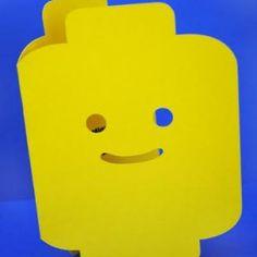 DIY Lego Party Ideas