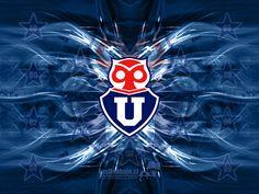 U de Chile 3D Fire Image, Lululemon Logo, Pokemon, Rock, Canvas, Team Logo, Grande, Sports, Soccer