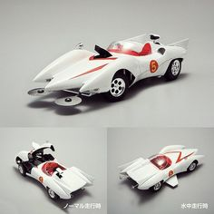 MASERATI Tipo 61 Birdcage - incredible model of a great race car ...