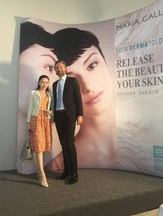 Launch Soin Dermatologique in Wenzhou, China