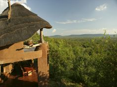 SOUTH AFRICA MADIKWE SAFARI LODGE Madikwe Game Reserve