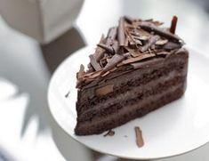 Klasická čokoládová torta Thing 1, Rum, Food And Drink, Pudding, Cake, Desserts, Tailgate Desserts, Deserts, Custard Pudding