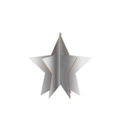 STELLA BASIC M A003404  #cardboard #christmas #star