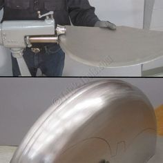 Covell Round-Over Die Complete Set for Pexto 622 Sheet Metal Tools, Sheet Metal Work, Metal Working Tools, Work Tools, English Wheel, Fabrication Tools, Metal Shaping, Metal Bending, Metal Forming
